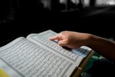 Memorizing from surat yasin (إناث)